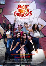 Movie Review Angry Indian Goddesses