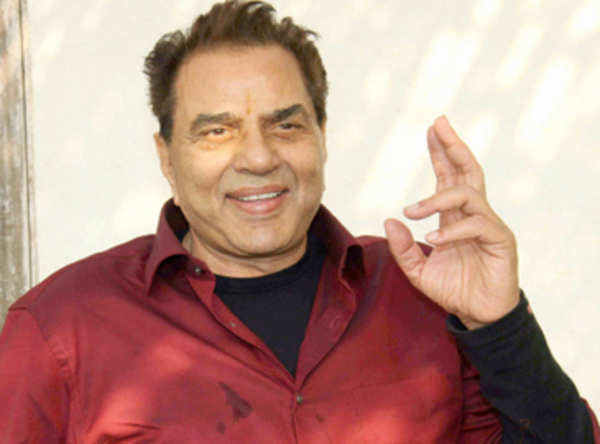 Birthday special An interview with Dharmendra