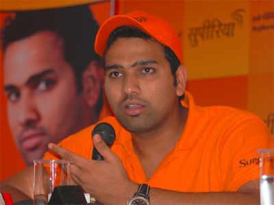 रोहित शर्मा यूपी वॉरियर्स के सह मालिक बनें।