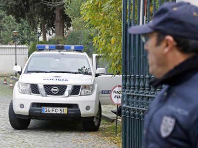 परमजीत सिंह पम्मा पुर्तगाल पुलिस की हिरासत में है।