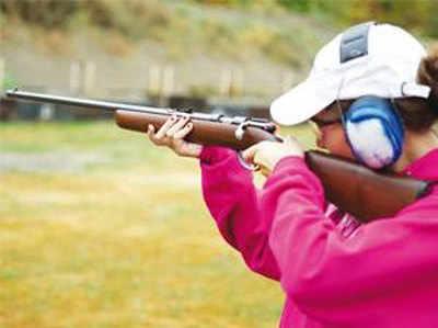ओलिंपिक की खातिर भारत में खेलेंगे पाकिस्तानी शूटर