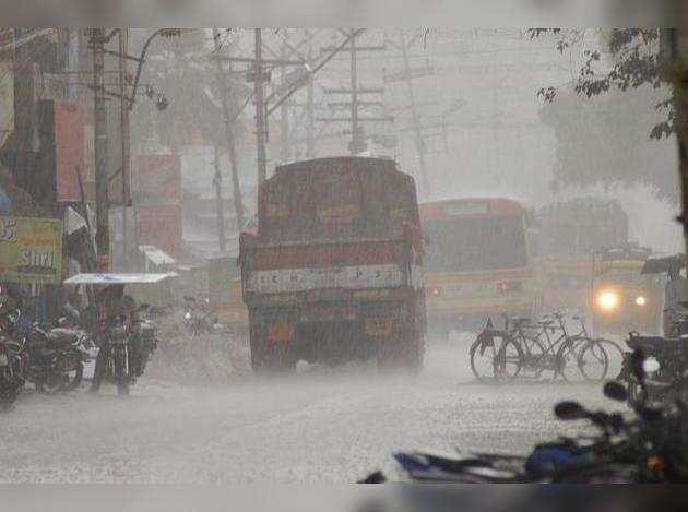 heavy rain in tuticorin
