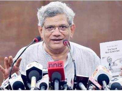 पश्चिम बंगाल में कांग्रेस के साथ के आड़े आ रहा है सीपीएम का स्टैंड