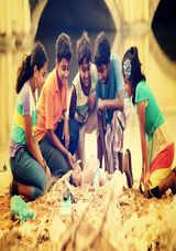 Azhagu kutty Chellam Movie Review