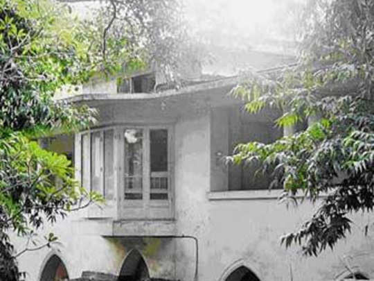 जिन्ना हाउस को वॉर म्यूजियम बनाने की मांग