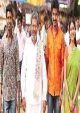 Rajni Murugan film review