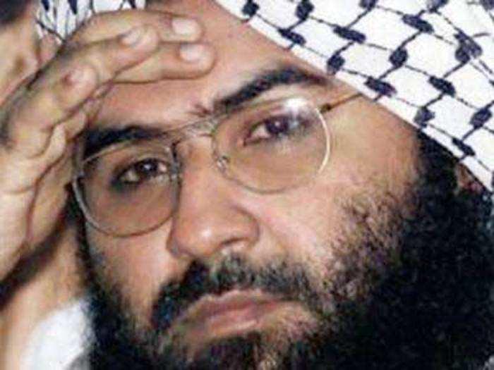 जेईएम प्रमुख मसूद अजहर को 'एहतियातन हिरासत' में लिया गया