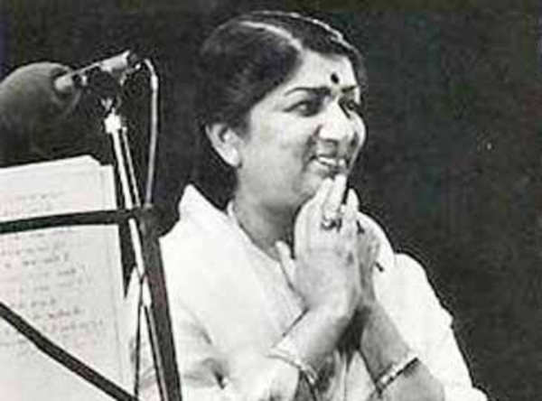 Why Lata Mangeshkar refused her first Filmfare Award