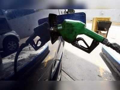 पेट्रोल-डीजल फिर सस्ता, नई दरें आधी रात से लागू