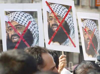 भारत ने तैयार किया मसूद का काला चिट्ठा, पाक पर बढ़ाएगा दबाव