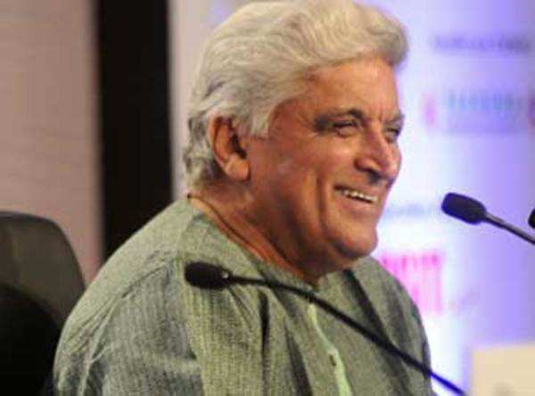 Javed Akhtar debuted as lyricist with Silsila