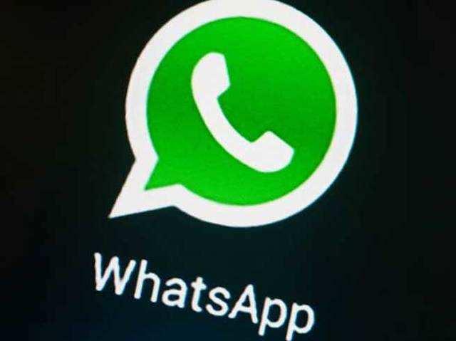 वॉट्सऐप फिर डाउन।