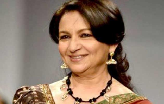 शर्मिला टैगोर ने कहा, नहीं मानतीं वो स्टार स्टेटस की बात