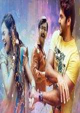 Bangalore Natkal Movie Review
