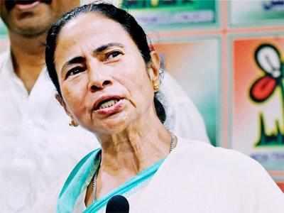 तृणमूल का आरोप है कि सीपीएम ममता बनर्जी के खिलाफ दुष्प्रचार कर रहा है। (फाइल फोटो)