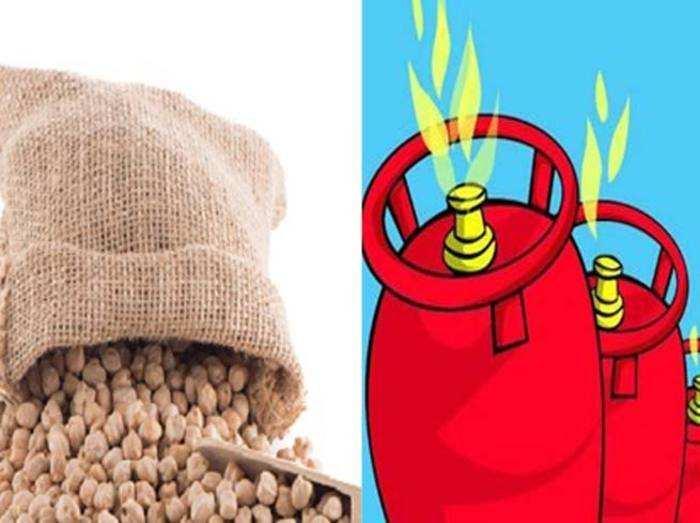 किचन में रखी जूट की बोरी गैस सिलिंडर आग से बचा सकती है आपकी जान