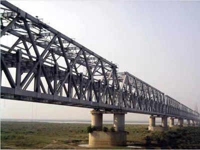 राजेंद्र पुल के पास बनेगा एक और रेल-सड़क पुल
