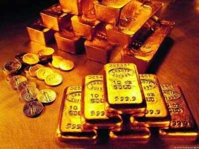 gold-import