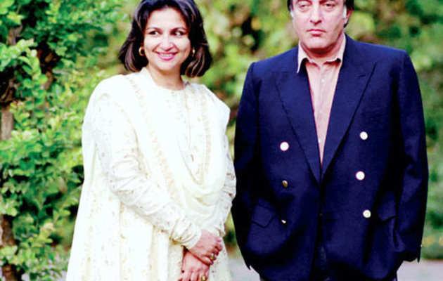 शर्मिला टैगोर और मंसूर अली खान पटौदी की प्रेम कहानी