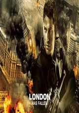 London has fallen movie review