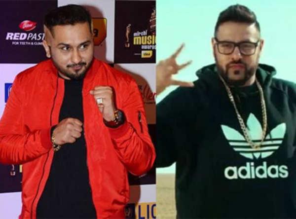 Yo Yo Honey Singh Badshah fought at a party
