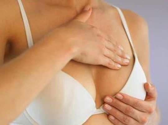 पुणे: तेजी से फैल रही स्तन की यह रहस्यमयी बीमारी
