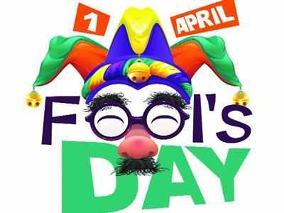 April Fool's Day 2016: Punsters and pranksters, today is your day!