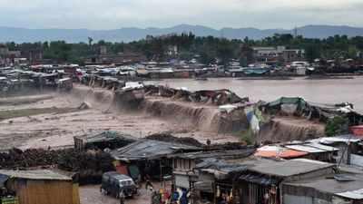 pakisthan flood