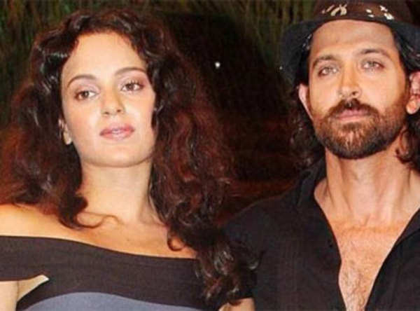 Hrithik asks staff not to talk to media on legal tussle with Kangana