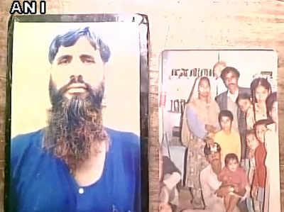 पाकिस्तान की जेल में एक और 'सरबजीत' की मौत, बहन ने उठाए सवाल