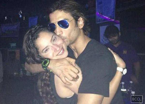 ...और इसी के साथ टूट गया सुशांत सिंह राजपूत और अंकिता का रिश्ता