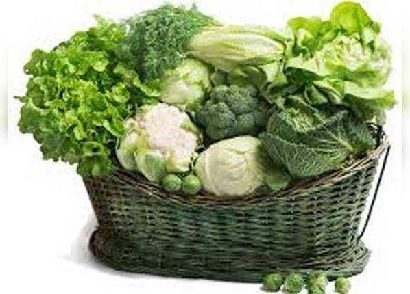 बदन की सूजन दूर करने में मददगार हैं सब्जियां