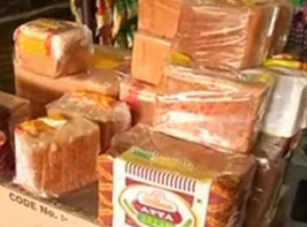 Study finds cancer causing chemicals in Delhi bread