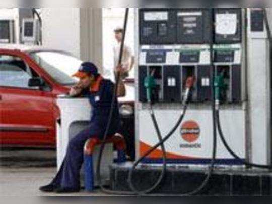 5 सप्ताह में पेट्रोल 4.47 रुपये, डीजल 6.46 रुपये महंगा
