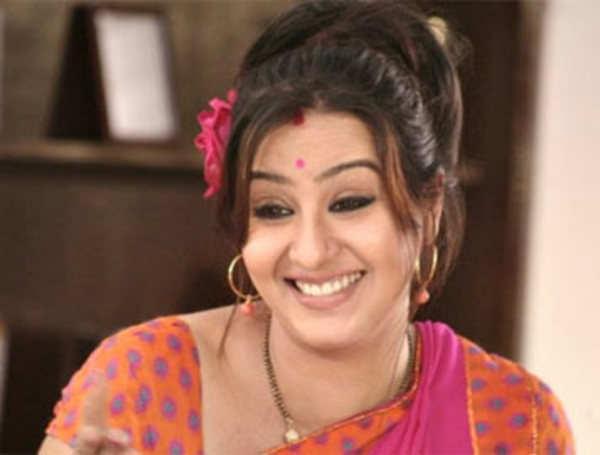 Shilpa Shinde all set to make a comeback as Bhabiji
