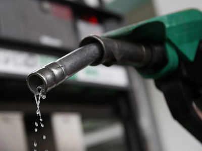 पेट्रोलियम पदार्थों पर सेंट्रल एक्साइज़ ड्यूटी 80.14 प्रतिशत बढ़ी