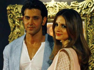 अलग होने के दो साल बाद सुजैन खान ने बताई तलाक की वजह