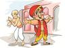 Tenali Ram tale Importance of wise friends