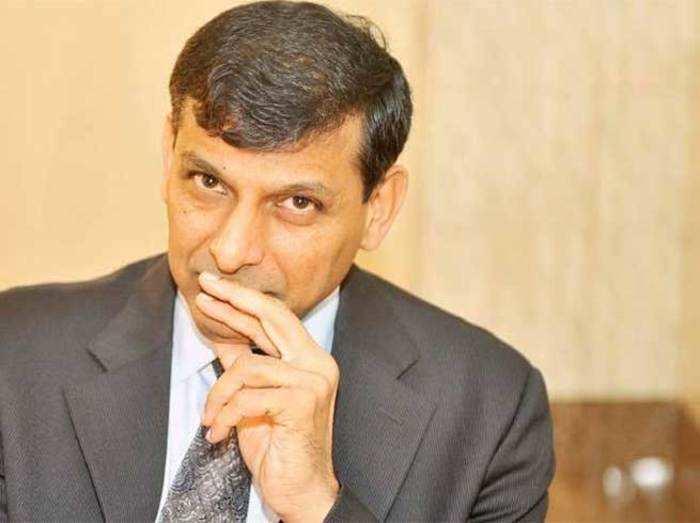 लीमन जैसे संकट से भारतीय बैंकों को राजन ने बचाया
