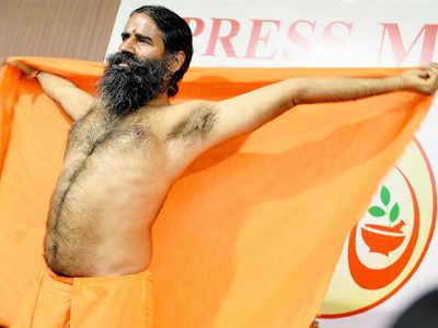 बाबा रामदेव के पास योग सीखने हरिद्वार जाएंगे BSF के 1900 जवान