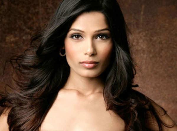 Freida Pinto talks about Salman Khans rape comment