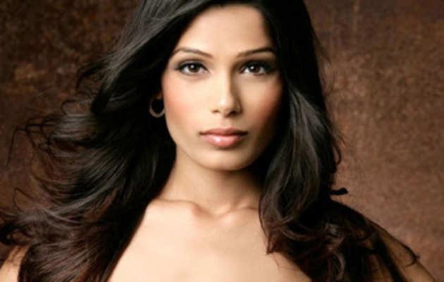 फ्रीडा पिंटो ने दिया सलमान खान की 'रेप टिप्पणी' पर जवाब