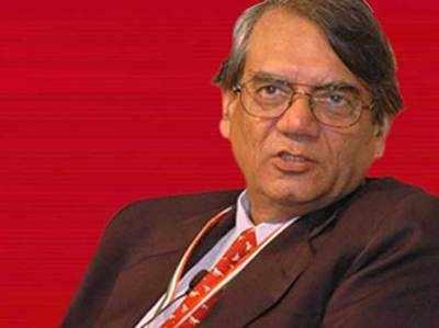 राकेश मोहन, आरबीआई के पूर्व डेप्युटी गवर्नर
