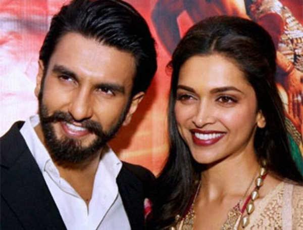 Deepika Padukone Ranveer Singh engaged