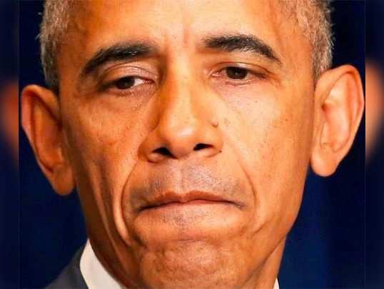 टेक्सस हिंसा पर ओबामा ने कहा, सहम गया हूं