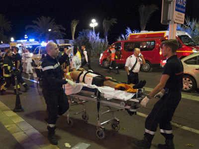 नीस अटैक में अब तक 80 लोगों की मौत हो चुकी है