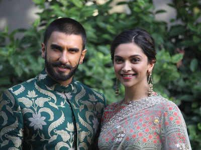 दीपिका संग शादी की खबरों पर यह बोले रणवीर सिंह