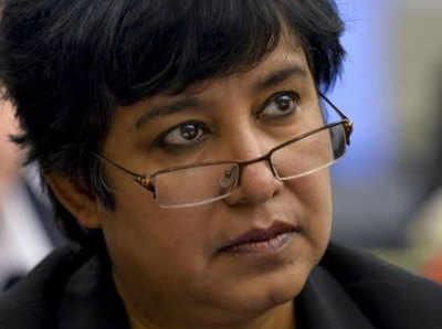 तसलीमा ने महिलाओं के अधिकार के लिए यूनिफॉर्म सिविल कोड को जरूरी बताया