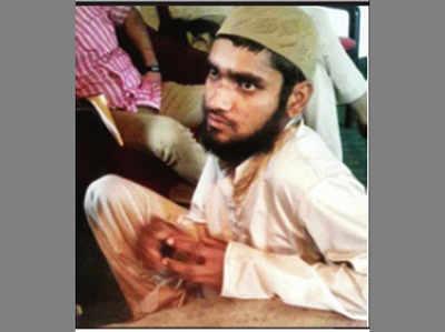 पाकिस्तानी आतंकवादी बहादुर अली
