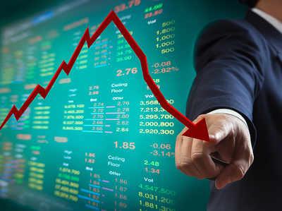market-down